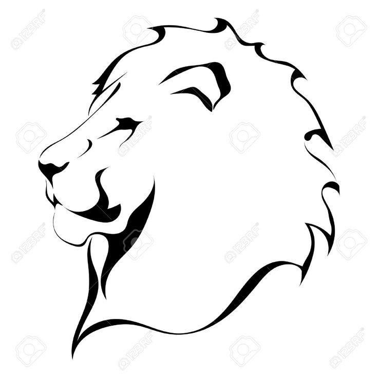 736x736 Dead Lion Clipart Amp Dead Lion Clip Art Images