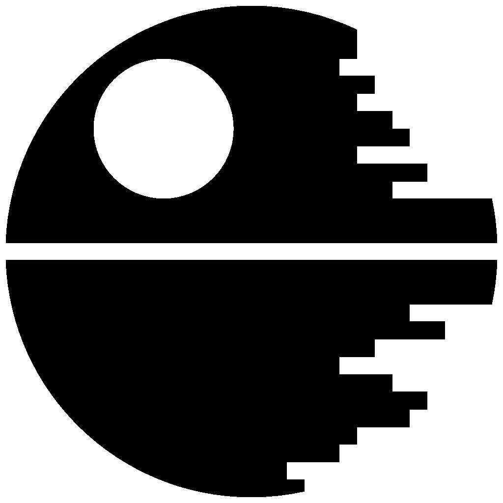 1024x1024 Death Star Icon Free Star Wars Iconset Sensible World Lampt