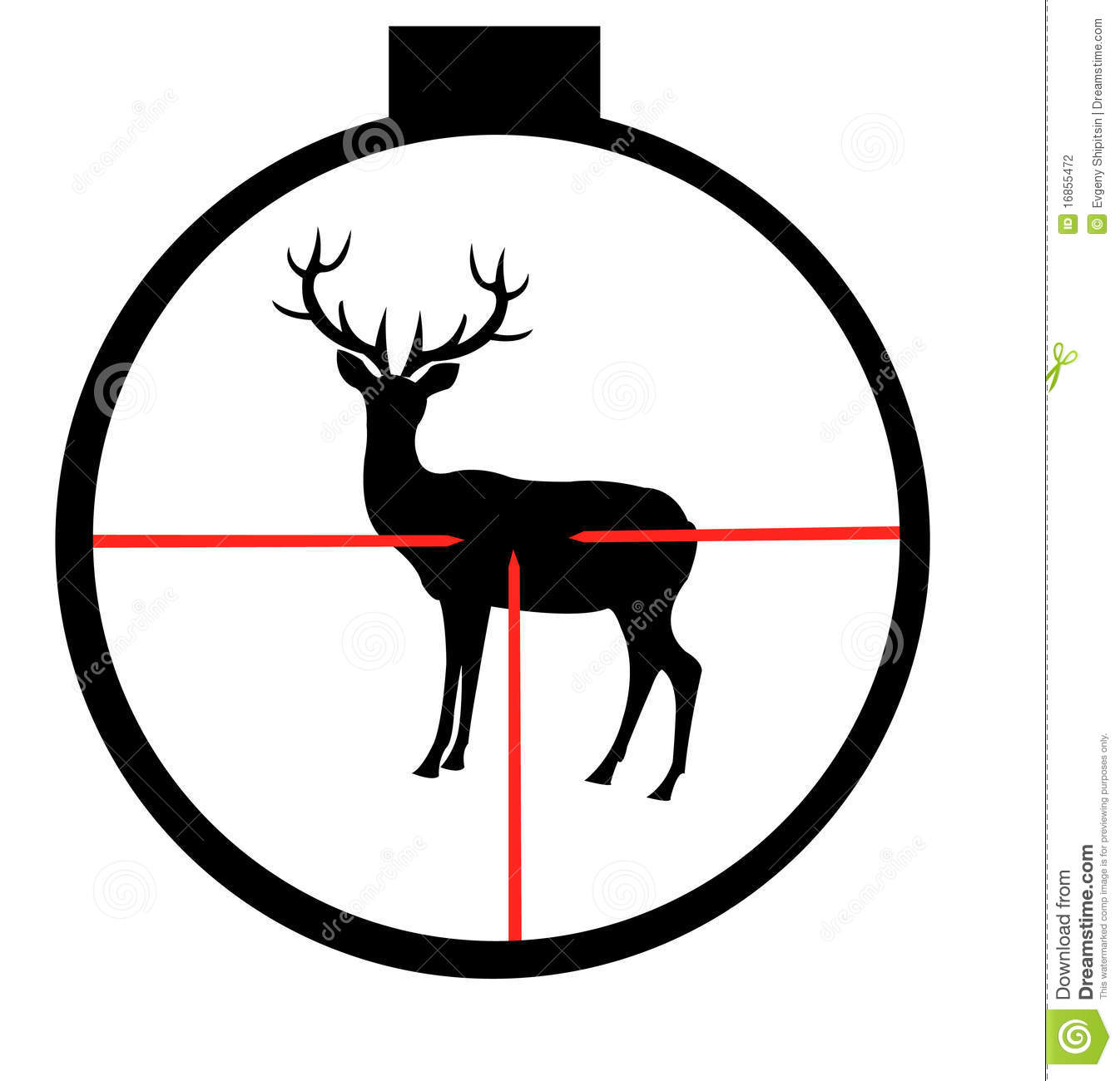 1346x1300 Deer Hunting Clipart