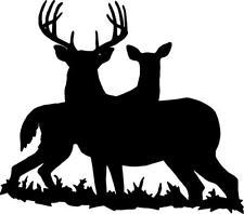 225x198 Deer Silhouette Ebay
