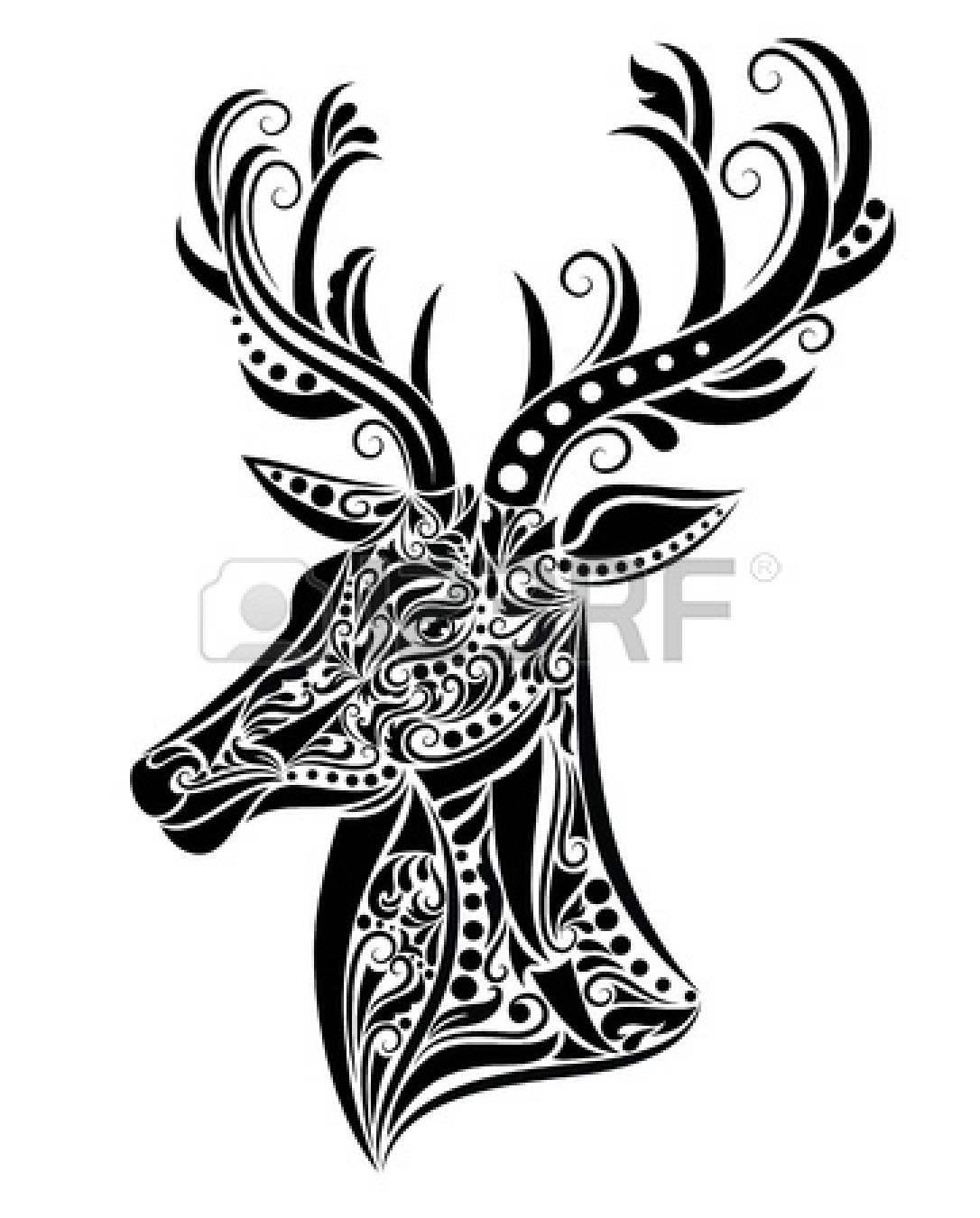 1086x1350 Baby Deer Silhouette Clip Art Clipart Panda