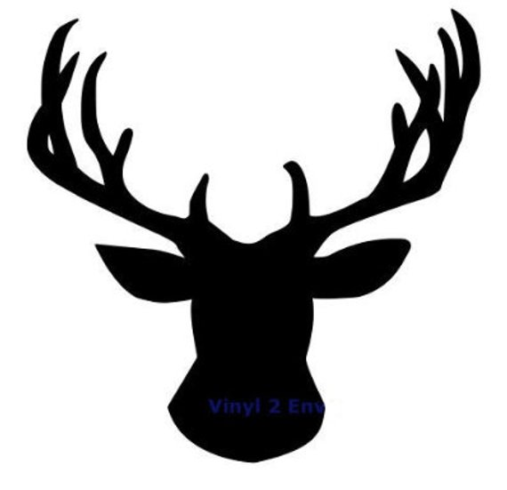 Deer Silhouette Svg Files For Silhouette Files For Cricut Svg Free Photos