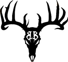 236x216 This Is Best Deer Skull Clip Art