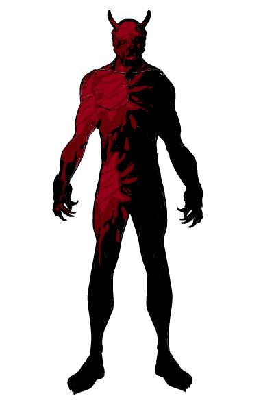400x600 Skullcraze Demon Heromachine Character Portrait Creator