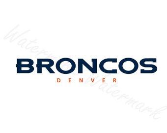 340x270 Broncos Cricut Etsy
