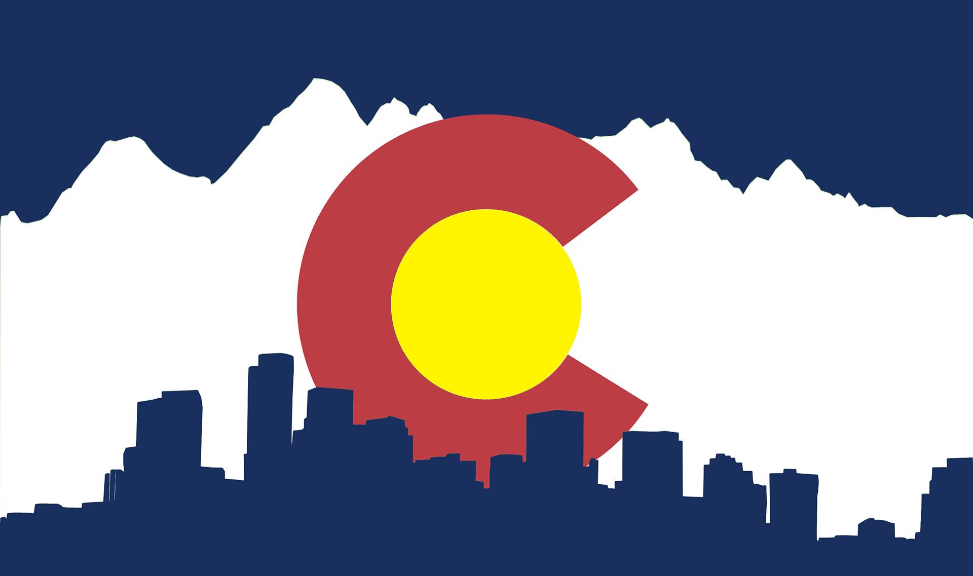 1920x1137 Denver Clipart Mountain Clipart