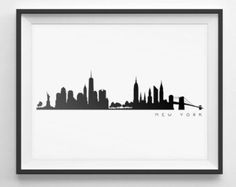 236x187 Denver City Skyline Silhouette Background Vector Illustration
