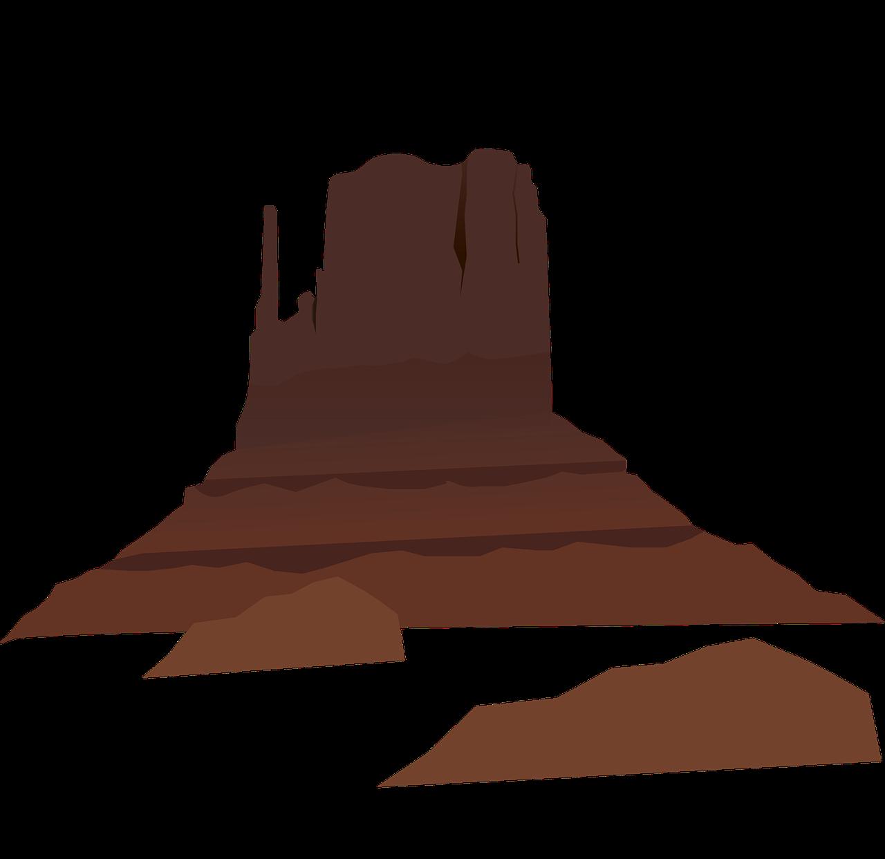 1280x1243 Desert Clip Art