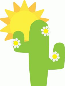228x300 Cactus Stencils Download Vector About Cactus Vector Item 5
