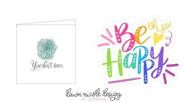 600x338 Silhouette Summary August's New Cut File Designs Dawn Nicole