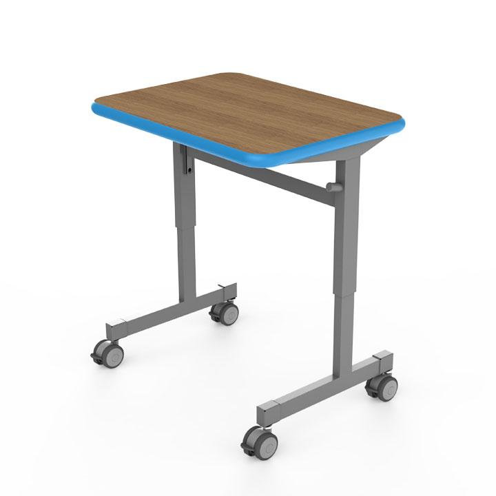 720x720 Single Student Desk Silhouette Desks Smith System