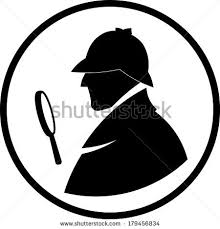 220x229 Image Result For Detective Silhouette Logos Logo Inspiration
