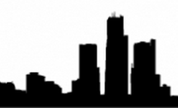 600x365 Here's An Image Of The Detroit Skyline You Can Use On Everything