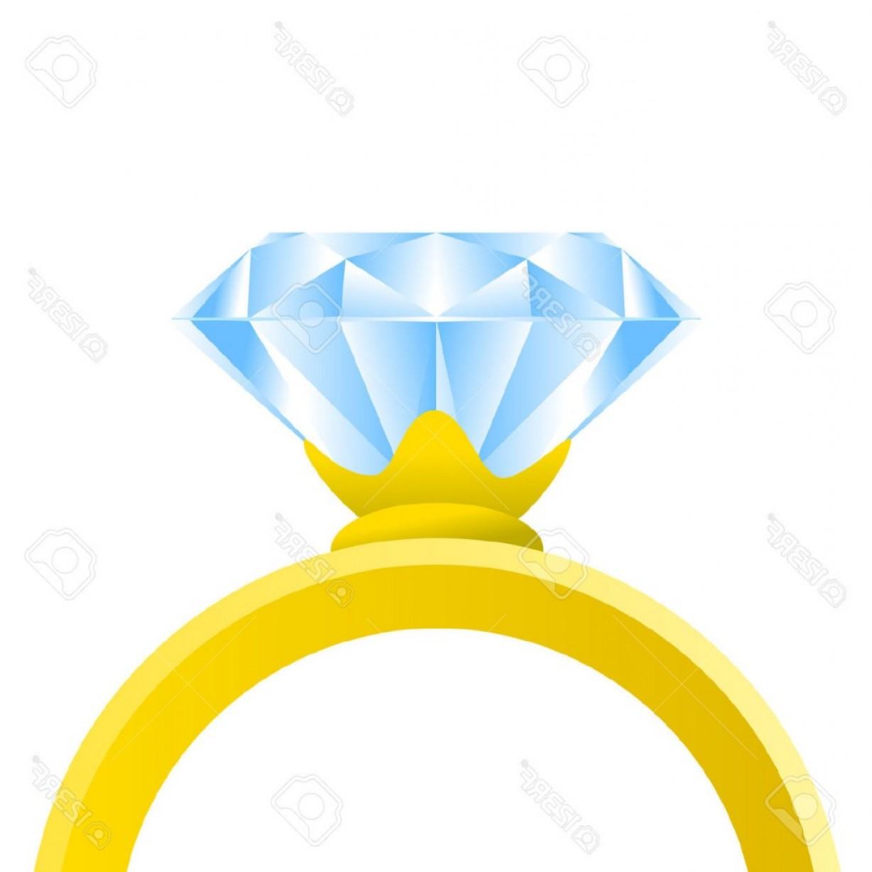 1228x1228 Diamond Engagement Ring Silhouette Jerezwine Jewelry
