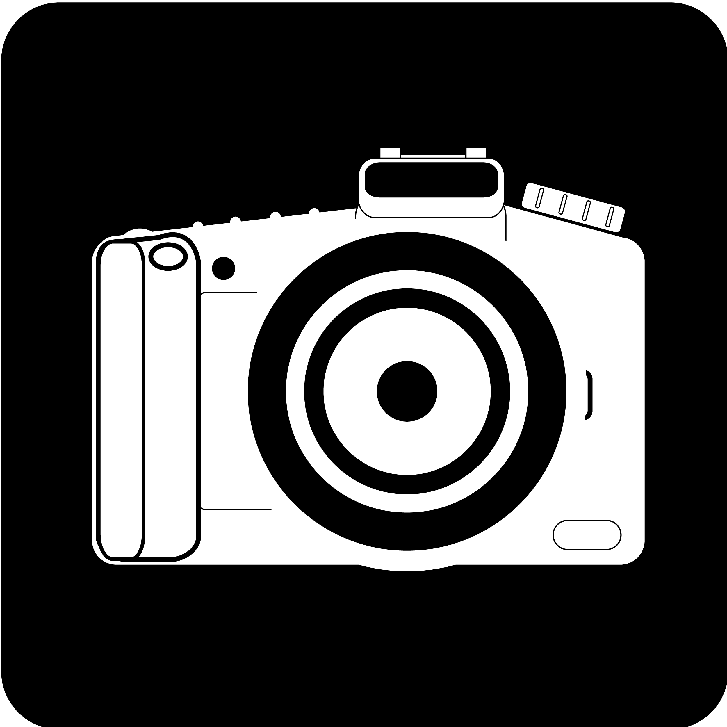 digital camera silhouette at getdrawings com free for personal use rh getdrawings com free clipart cameraman free clipart camera photographer
