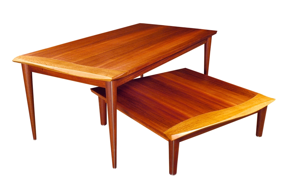902x600 Silhouette Inlay Dining Suite Fine Furniture Design Fine Art