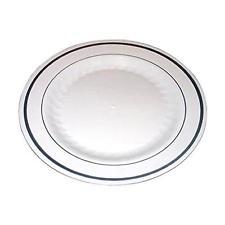 225x225 Plastic Plates Ebay
