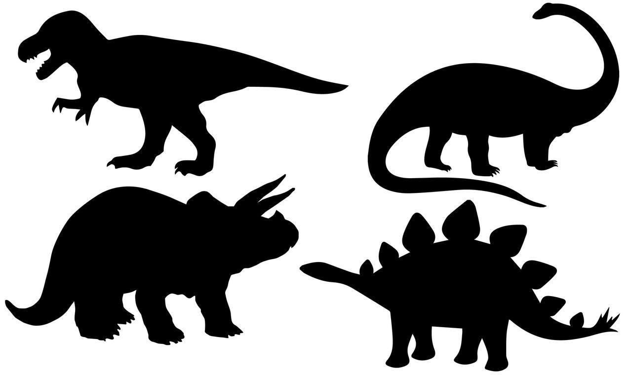 1280x768 Dinosaur Svg Cut File Craftables