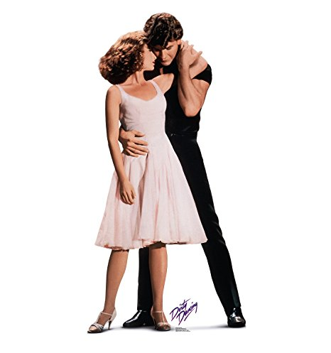 Dirty Dancing Silhouette
