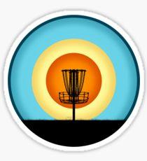 210x230 Disc Golf Basket Stickers Redbubble