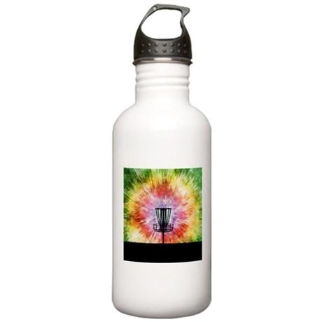 460x460 Disc Golf Water Bottles