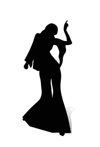 340x500 Dancer Female