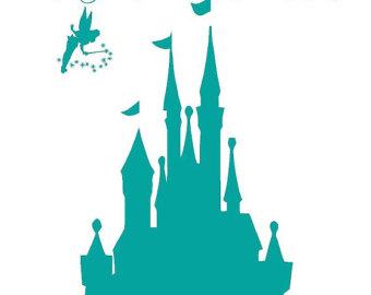 340x270 Disney Castle Clipart 2