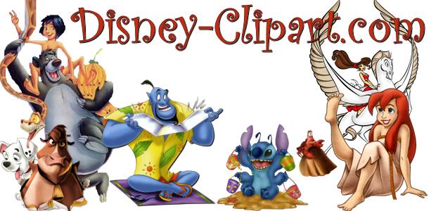 620x300 Walt Disney World Clip Art 64
