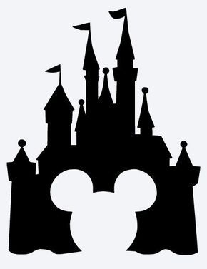 290x377 Palace Clipart Disney Character