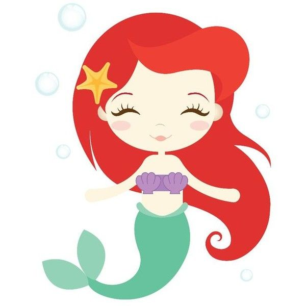 600x600 Ariel.png Found On Polyvore Featuring Disney My Polyvore Finds