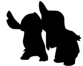 340x270 Disney Princess Silhouette Clipart. Can You Identify These 12
