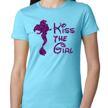 354x354 Best Disney Little Mermaid T Shirt Products On Wanelo