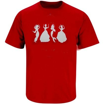 425x425 Ohio State Buckeyes Tee Shirt