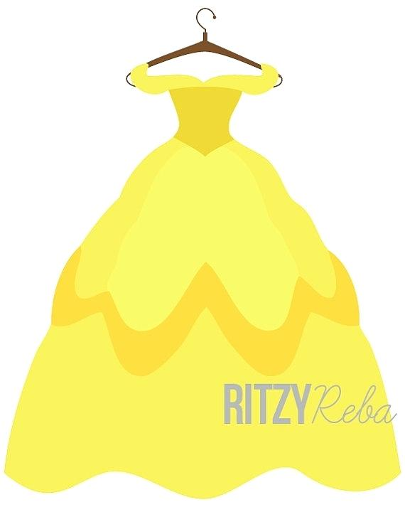 570x713 Wall Arts Disney Princess Silhouette Wall Art Belle Princess