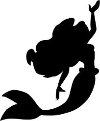 204x247 18 Best Disney Silhouettes Images On Disney Princess