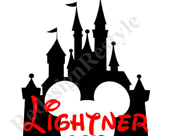 340x270 Cinderella Svg Cinderella Castle Svg Disney Svg Magic