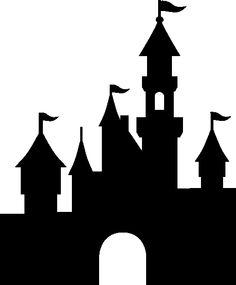 236x285 Disneyland Castle Silhouette Clipart Panda