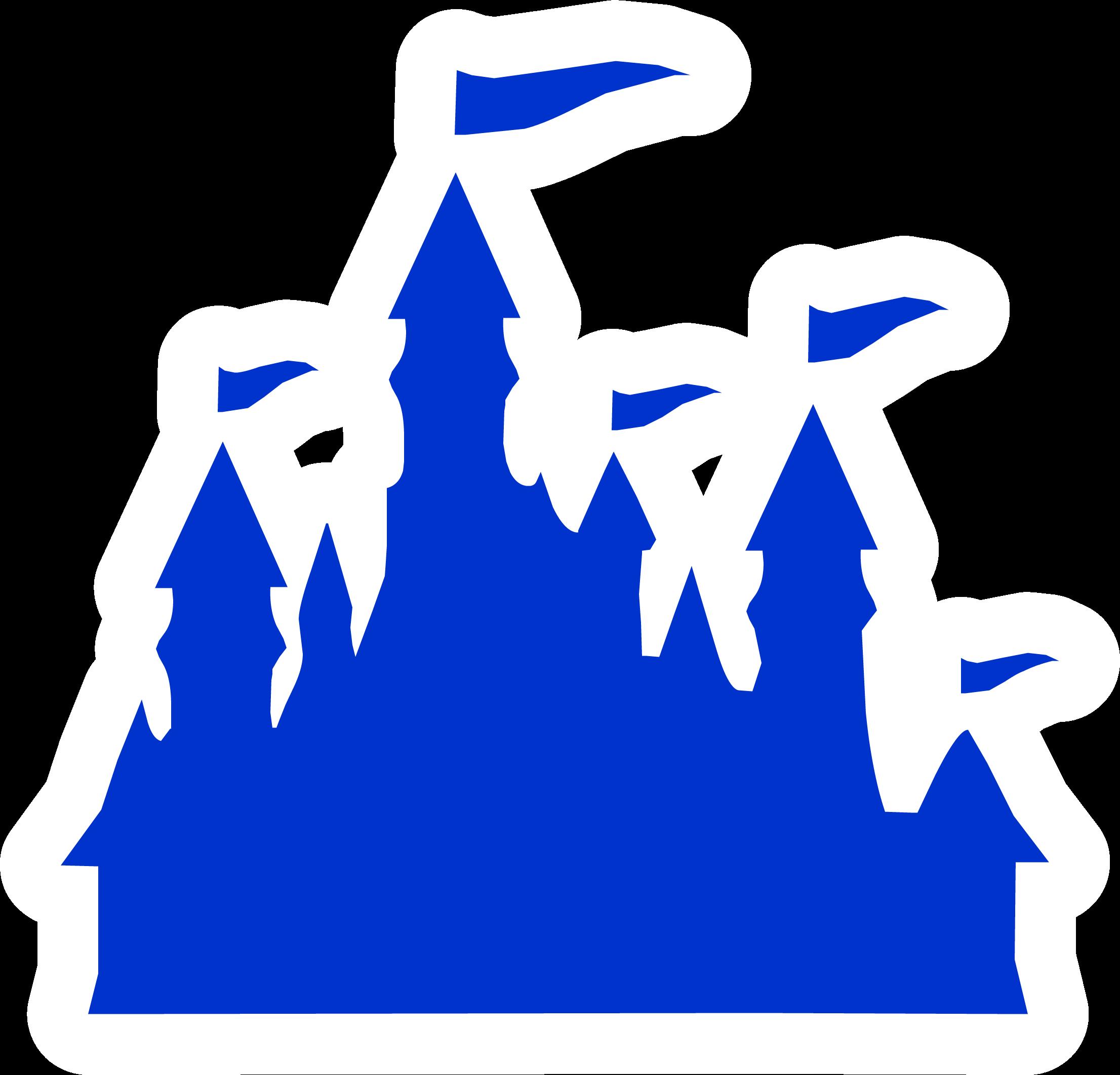 2212x2125 Castle Pin Club Penguin Wiki Fandom Powered By Wikia