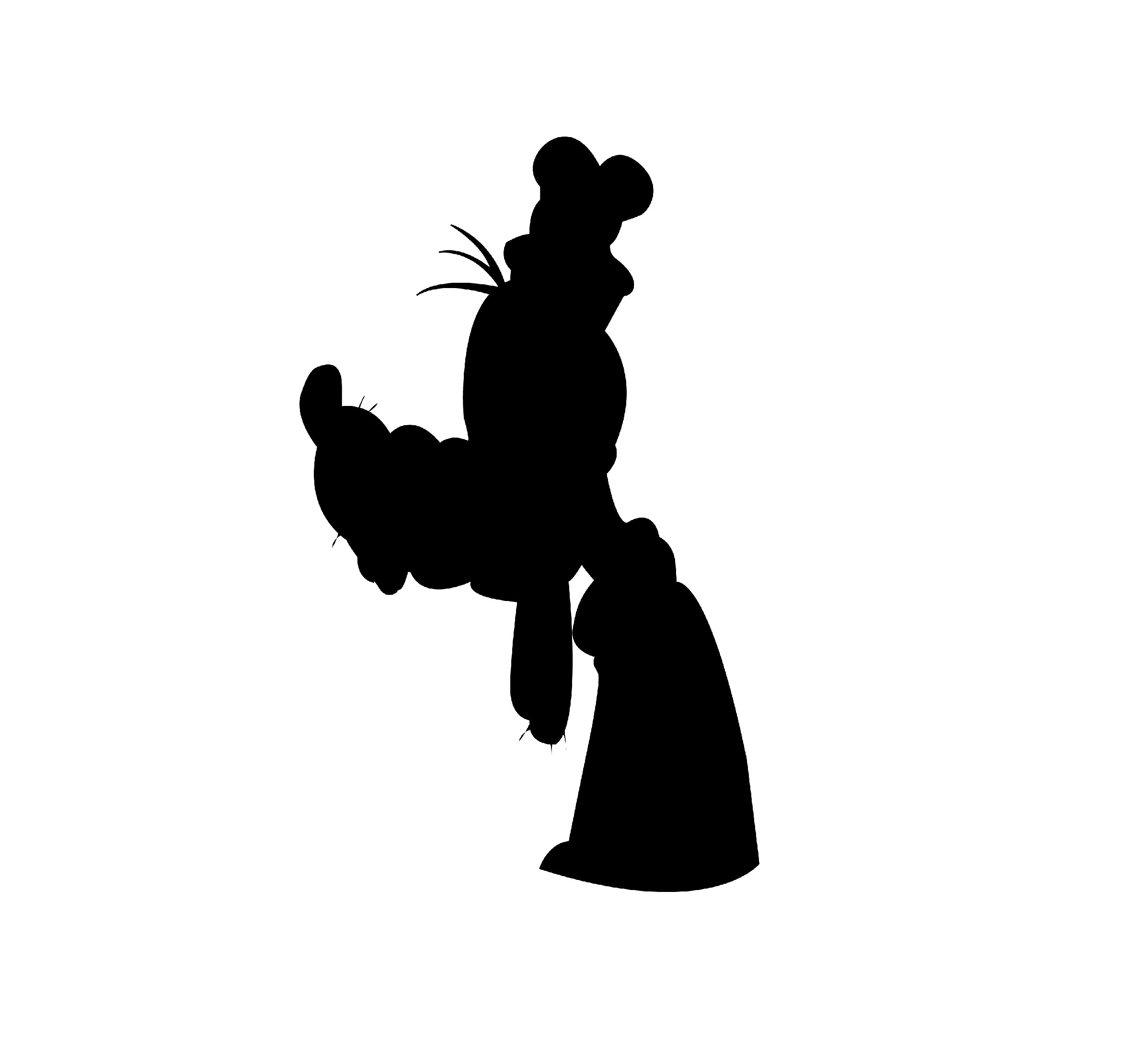 2396x2172 Can You Name The Disney Character From Silhouette Playbuzz Fine
