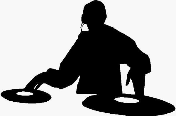 dj silhouette vector at getdrawings com free for personal use dj rh getdrawings com dj victoria dj victoriouz
