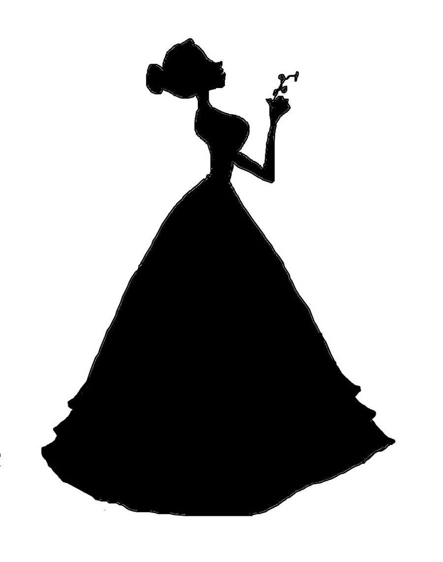 900x1142 The Doctor Silhouette By Merrymexicans On Silhouettes