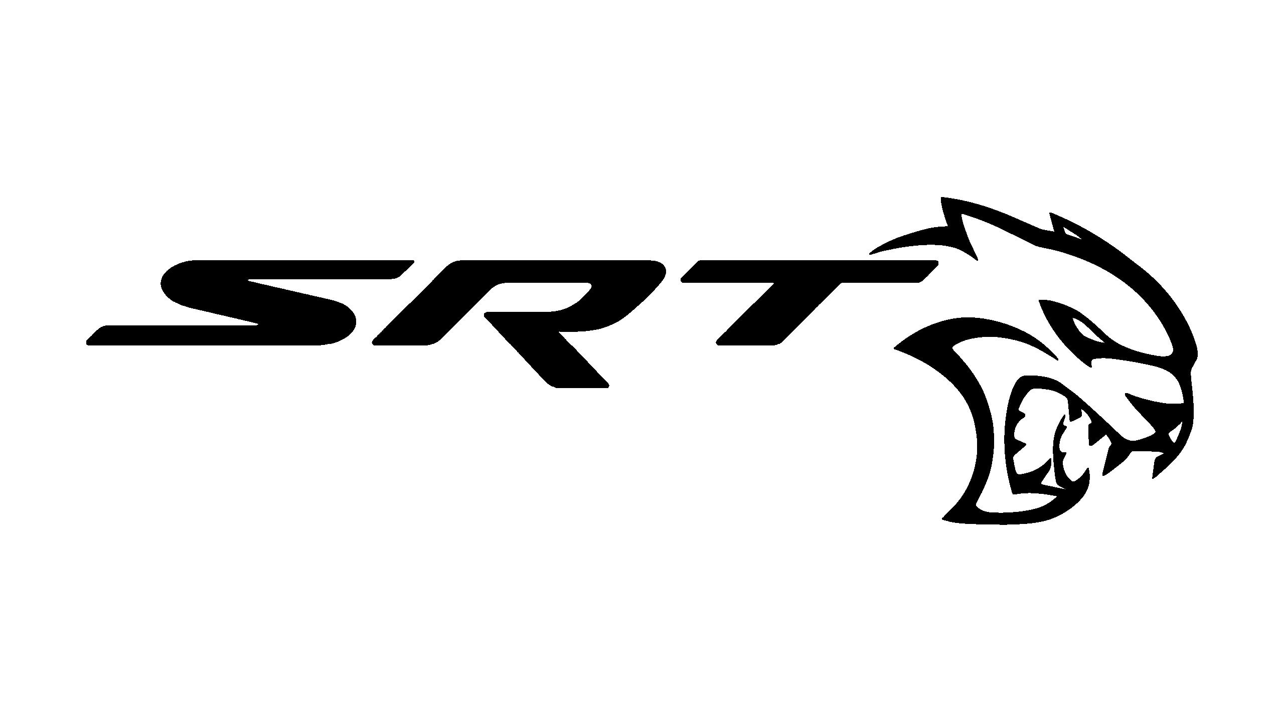 2560x1440 Srt Hellcat Logo 2560x1440.png Muscle Cars Emblems