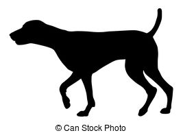 267x194 Hunting Dog Vector Clip Art Eps Images. 4,650 Hunting Dog Clipart