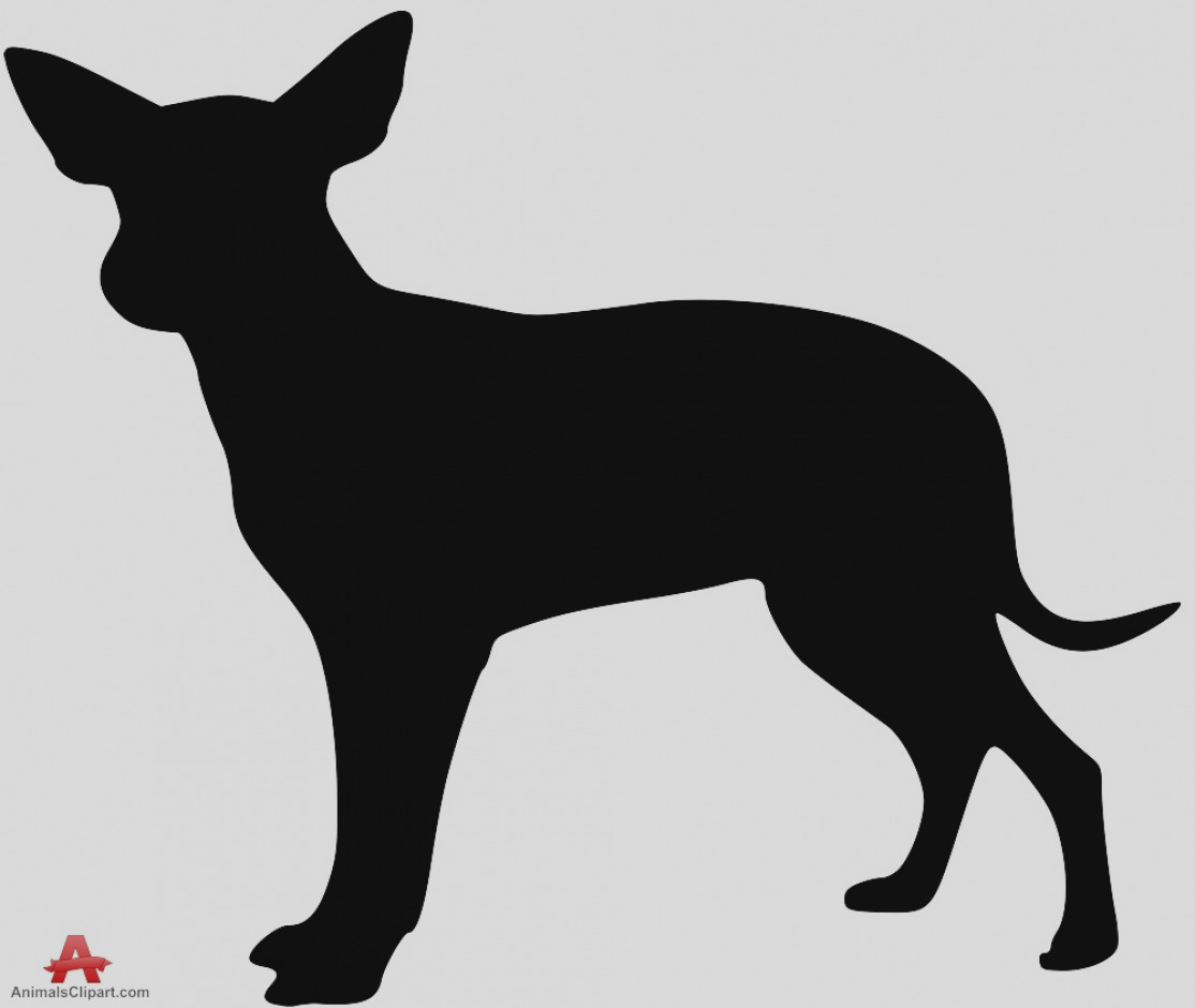 dog clipart silhouette at getdrawings com free for personal use rh getdrawings com free christmas pet clipart free pet grooming clipart