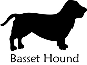 300x225 Free Hound Clipart Image 0515 1006 2302 2950 Dog Clipart