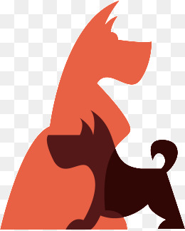 260x324 Dog Silhouette Png, Vectors, Psd, And Clipart For Free Download
