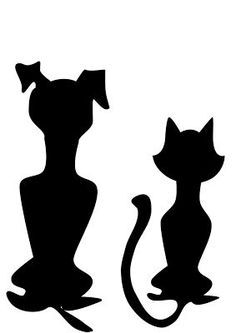 236x333 Cat Grooming Clip Art Vector