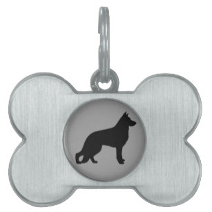 307x307 German Pet Tags For Dogs Amp Cats Zazzle