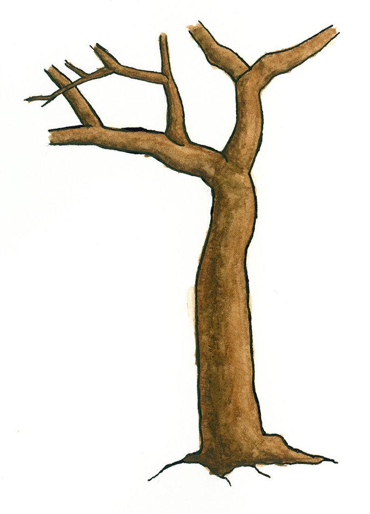 758x1053 Tree Clipart