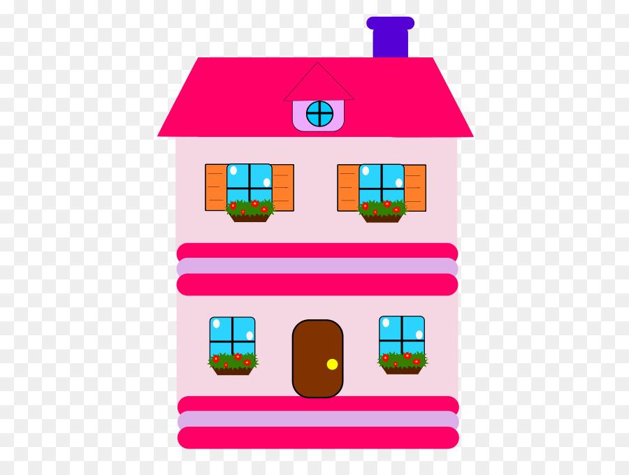900x680 Dollhouse Toy Clip Art